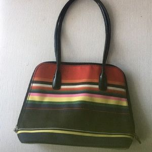 Multiple colored small purse